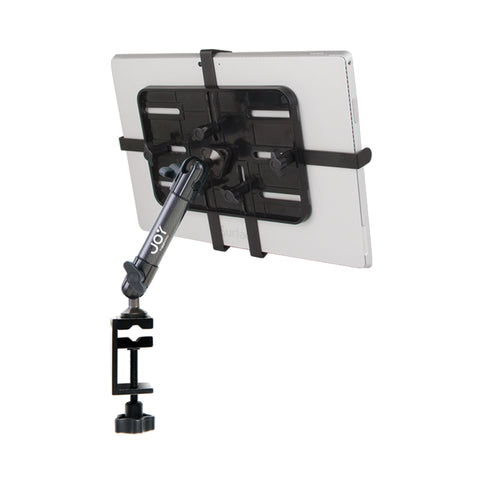 Unite M C-Clamp Universal Tablet Mount - The Joy Factory