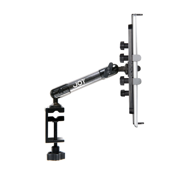 Unite C-Clamp Mount - The Joy Factory Profile View