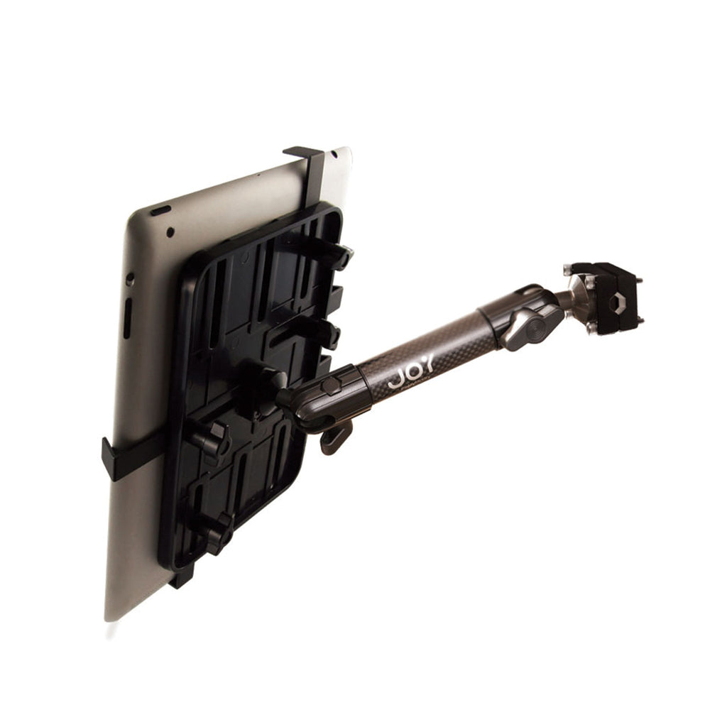 Unite Tablet Headrest Mount - The Joy Factory
