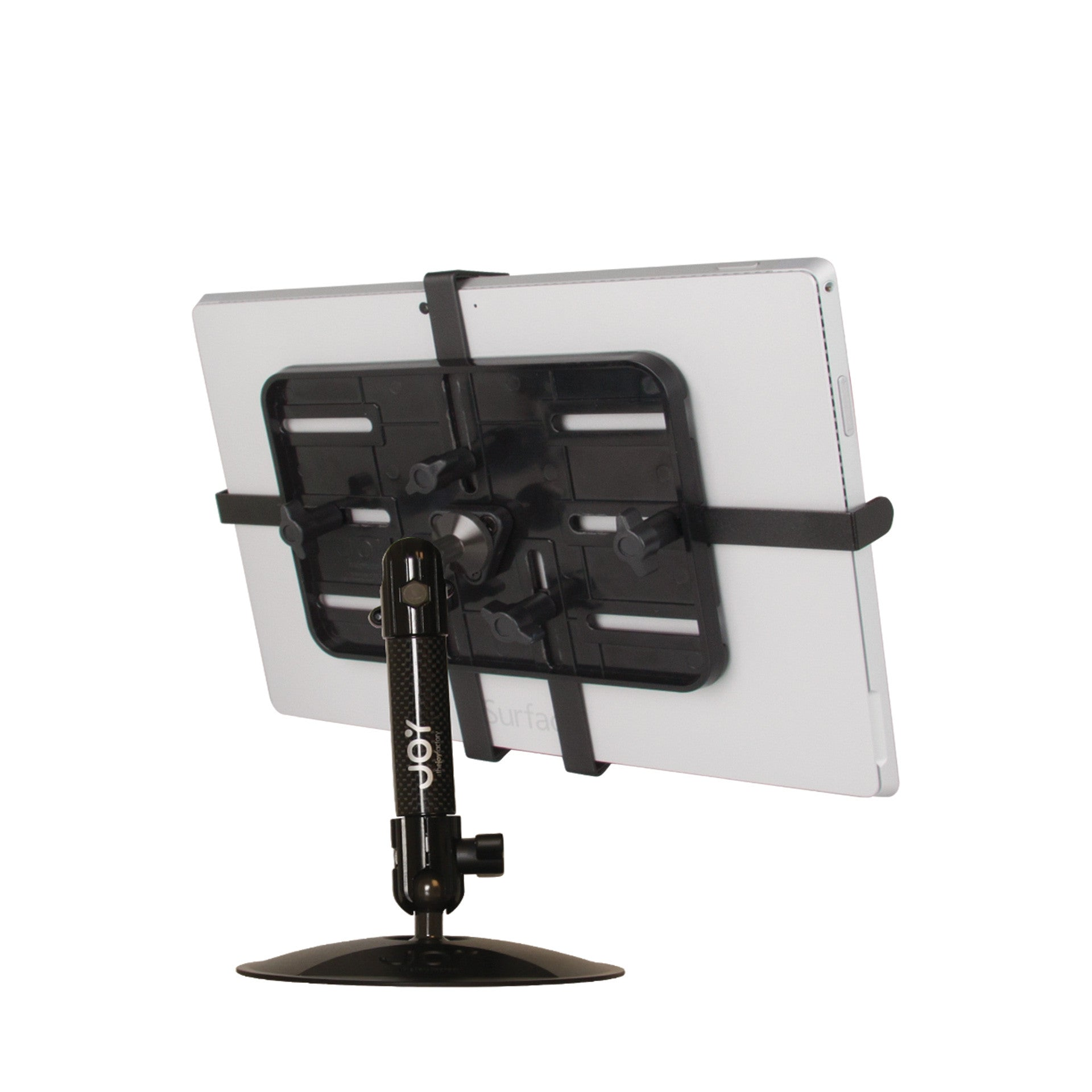 Universal Tablet Stand for 7 12 Tablets up to 1 thick