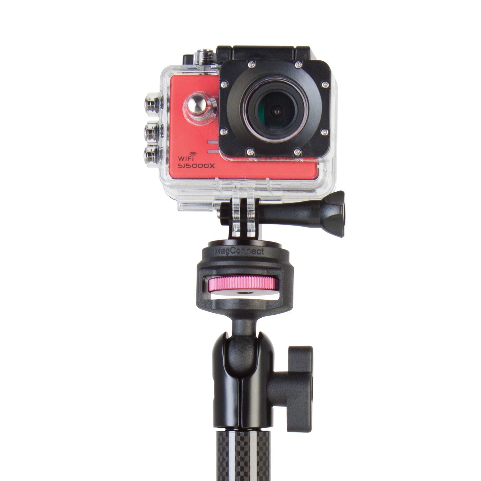 mount-bundles - MagConnect Wall   Counter Mount for GoPro Camera The Joy Factory