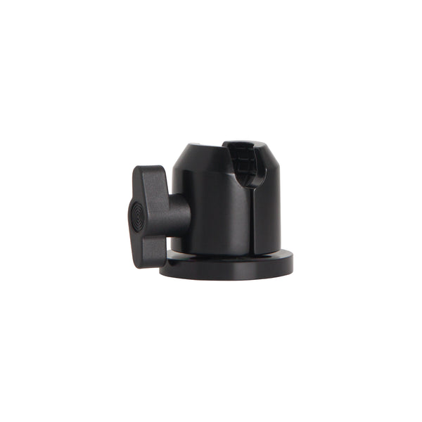 wall counter mount base 47mm