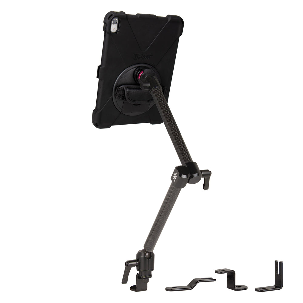 mount-bundles - MagConnect Bold MP Seat Bolt Mount for iPad Pro 11