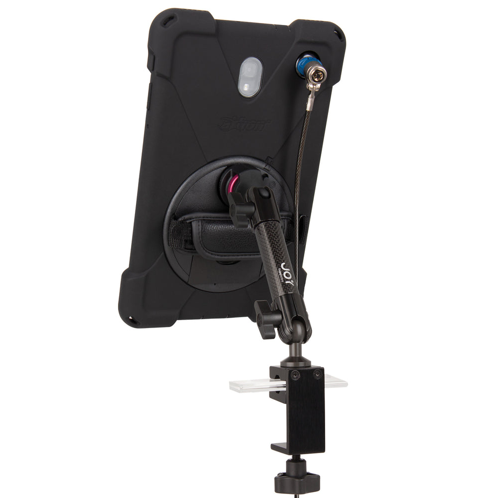 mount-bundles - MagConnect Bold MPS C-Clamp Mount for Galaxy Tab A 10.5