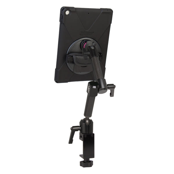 mount-bundles - MagConnect Bold MP C-Clamp Dual Arm Mount for iPad 9.7 6th | 5th Generation - The Joy Factory