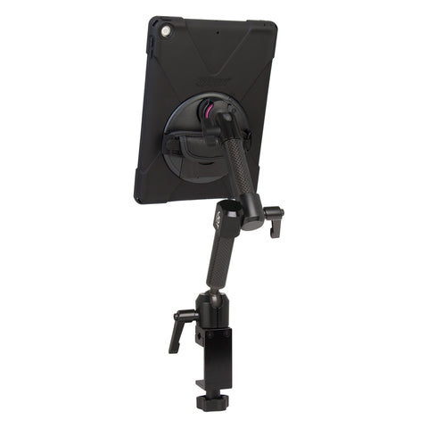 mount-bundles - MagConnect Bold MP Dual C-Clamp Mount for iPad 9.7 5th Generation - The Joy Factory