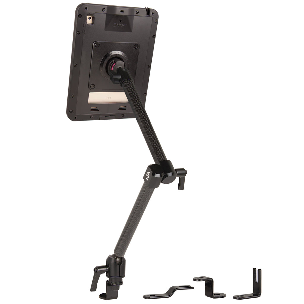 mount-bundles - MagConnect Pro M Seat Bolt Mount for iPad 9.7 5th Generation - The Joy Factory