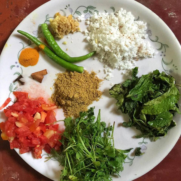 3. Ayurvedic Personalized Cooking for Your Dosha (3 hours)