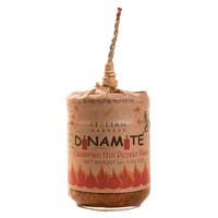 """Dinamite"" Calabrian Hot Pepper Tapenade, 6.7 OZ (190 GR)"