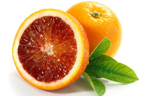 Blood Orange - Naturally Flavored EVOO