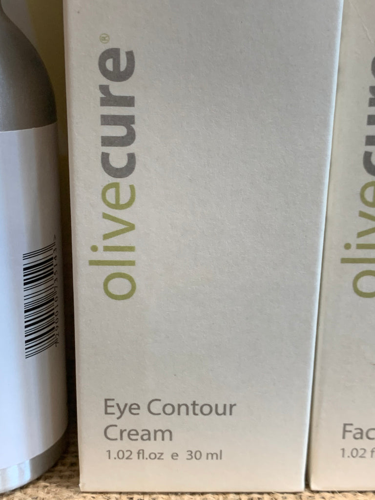 OliveCure Eye Contour
