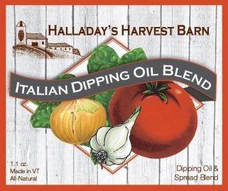 Italian Dipping Blend