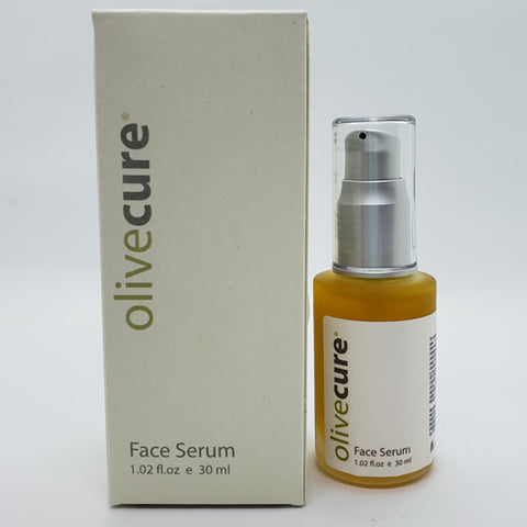 OliveCure Face Serum