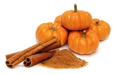 Pumpkin Pie Spice - Balsamic Vinegar