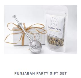 Gift Set - Punjaban Party