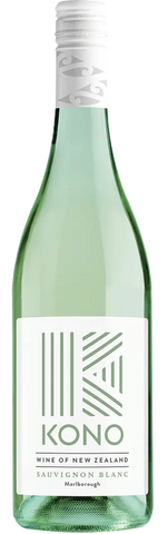 Kono Sauvignon Blanc from Marlborough, New Zealand (2019) (IN-STORE WINE PICKUP with ID)