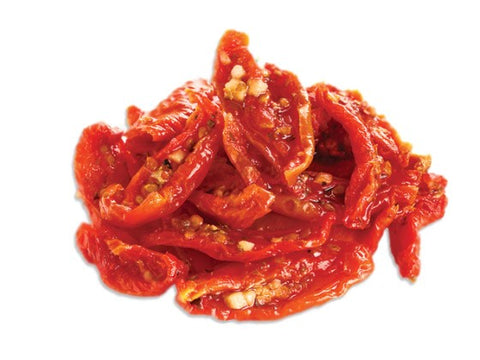 Sundried Tomato - Naturally Flavored EVOO