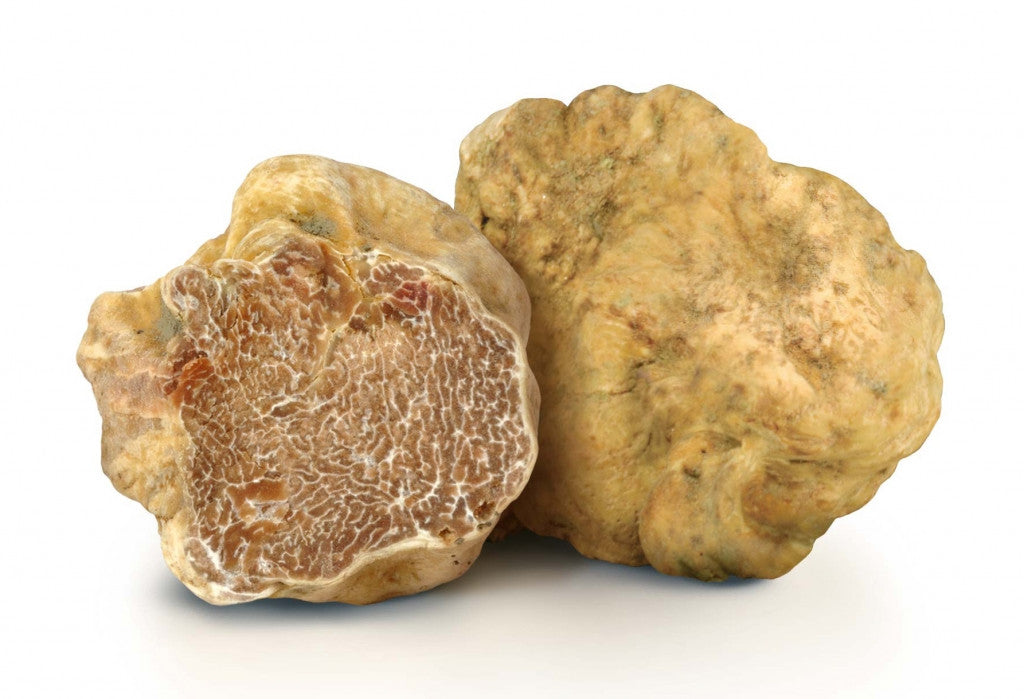 White Truffle - Naturally Flavored EVOO