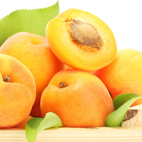 Apricot - White Balsamic Vinegar