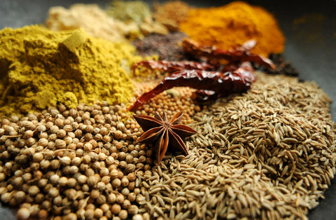Curry Powder - Spice