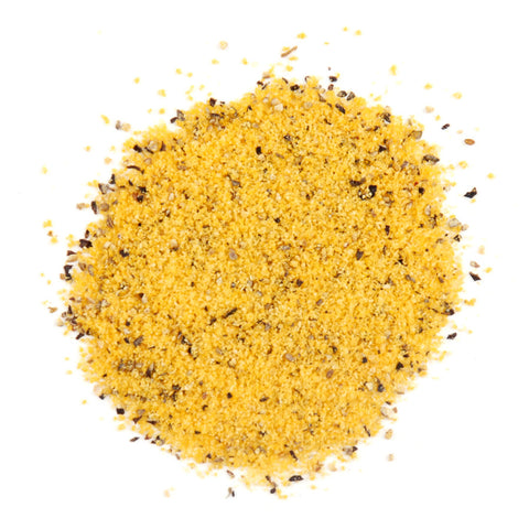 Lemon Pepper Seasoning - Spice