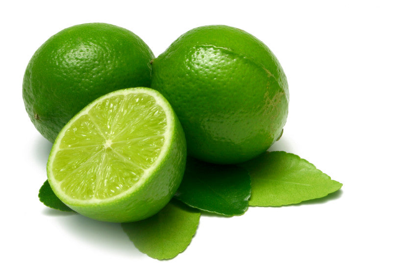 Persian Lime - Naturally Flavored EVOO