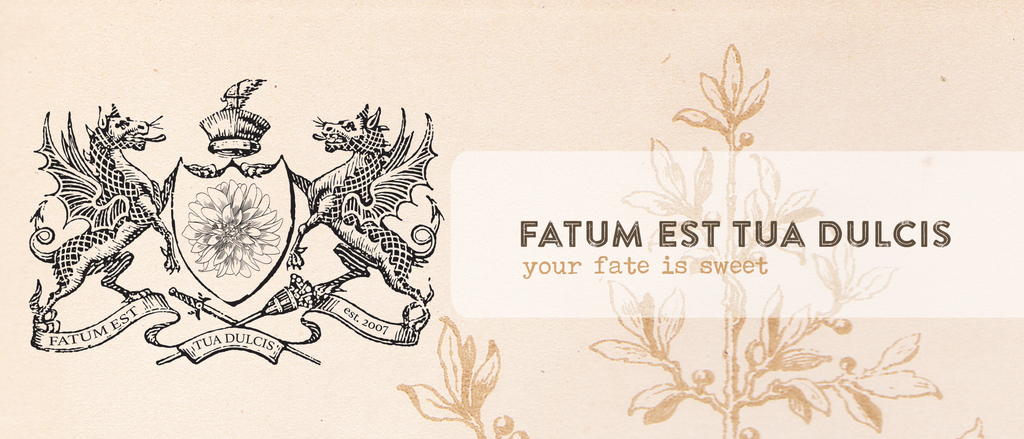 Parfum Notes Extraordinaire! The Magic of Hogwarts.