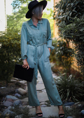 The Good Jane Bryant Park Jumpsuit