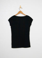 Velvet Sumette V Neck Top