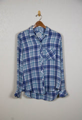 Rails Hunter Flannel