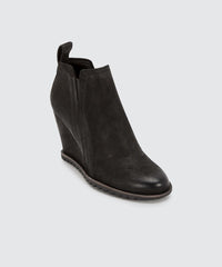 Dolce Vita Gianni Wedge Boot