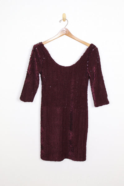 BB Dakota Casablanca Dress