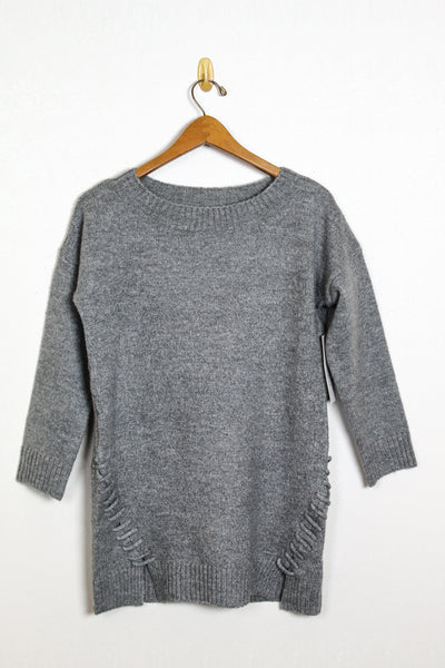 be2274d30f53a Bishop+Young Side Stitch Sweater