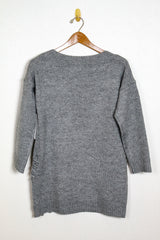 Bishop+Young Side Stitch Sweater