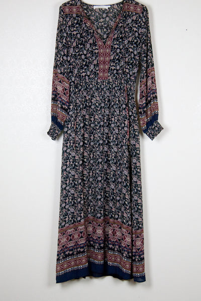 ASTR Eden Maxi Dress