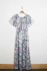 Mumu Hacienda Maxi Dress
