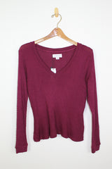 Velvet Kimberly Top