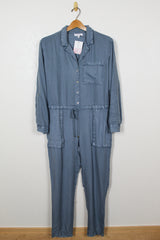 On The Road Lewis Jumpsuit