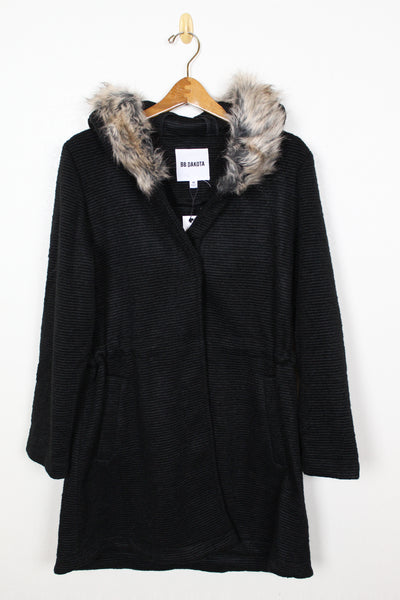 BB Dakota Coat to Cozy