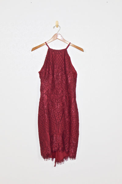 A Rae Juliet Lace Dress