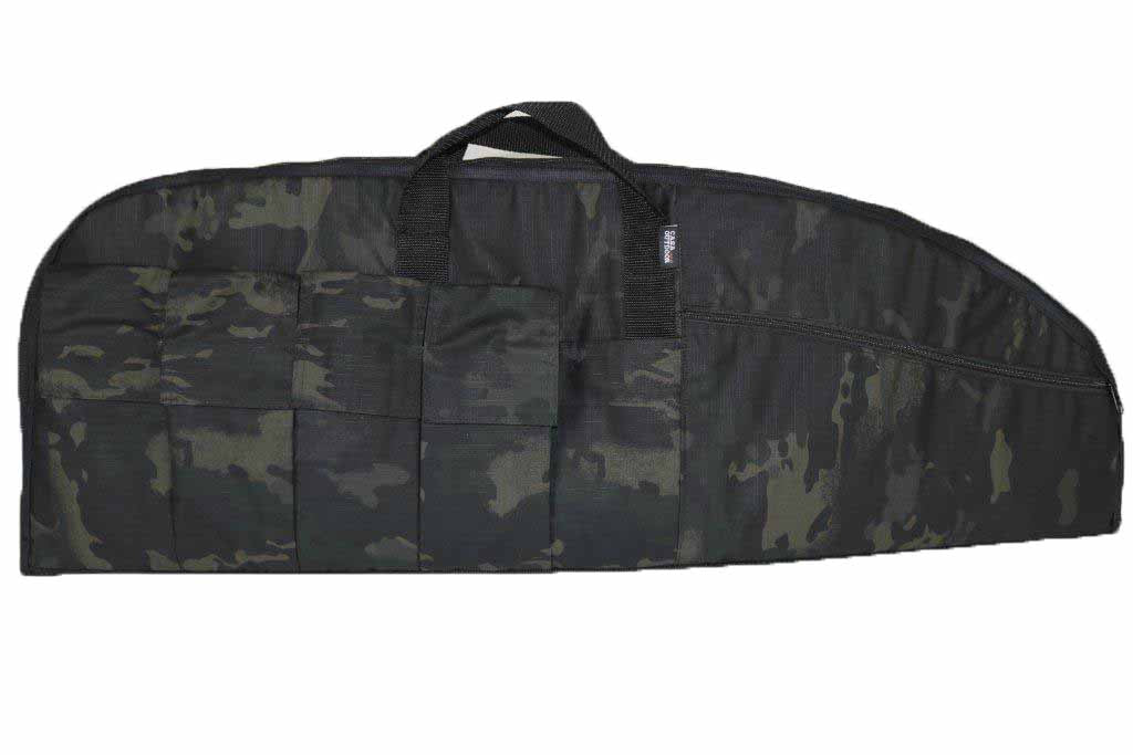 Case Multicam Black