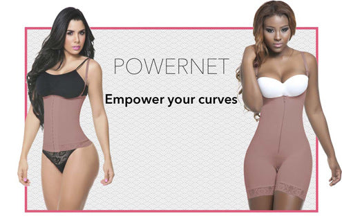 Powernet - Empower your curves