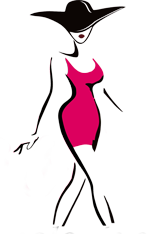 Fajastec small lady logo