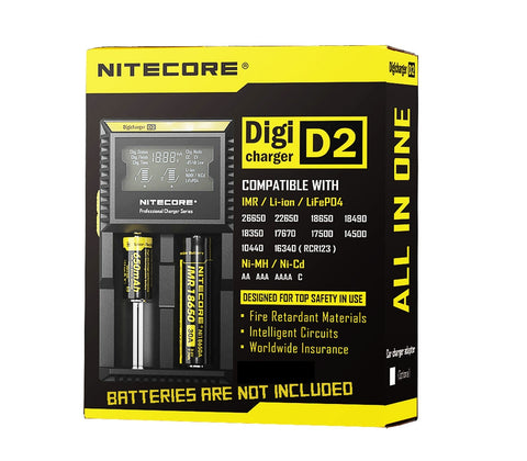 NiteCore-D2-Dual-Bay-Battery-Charger-18650-26650