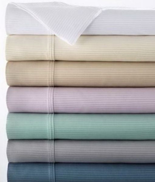 Egyptian Cotton & Microfiber Sheets