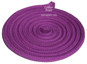 GOKISPORT Cotton Collection, Violet, Style: GS060