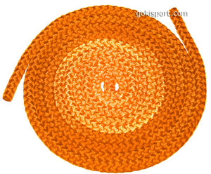 GOKISPORT Nylon Elite Gradient Collection, Orange-Light Orange, Style: GS379O