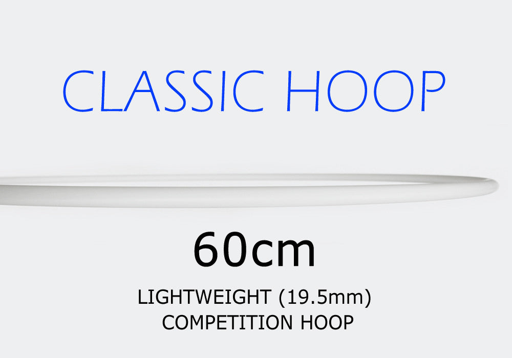 60cm CLASSIC Hoops - Juniors, Style: GS131