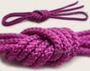 GOKISPORT Nylon Elite Collection, Royal Fuchsia, Style: GS034