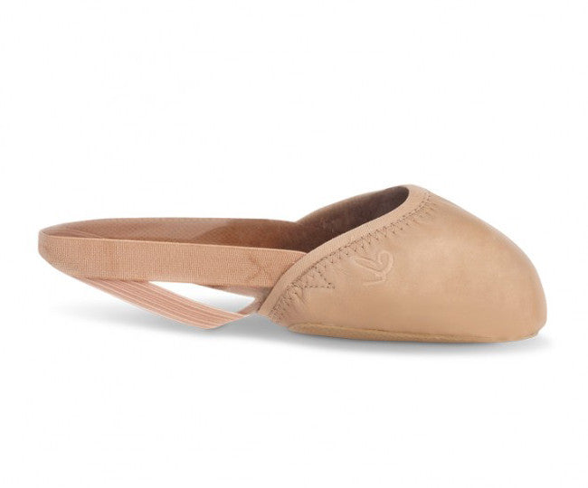 Toe Shoes/ Pirouette Shoes - Turning Pointe 55, size M Adult, Style: H063W